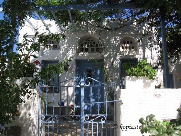 House Tinos