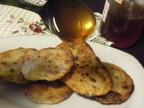 Pischies with honey2