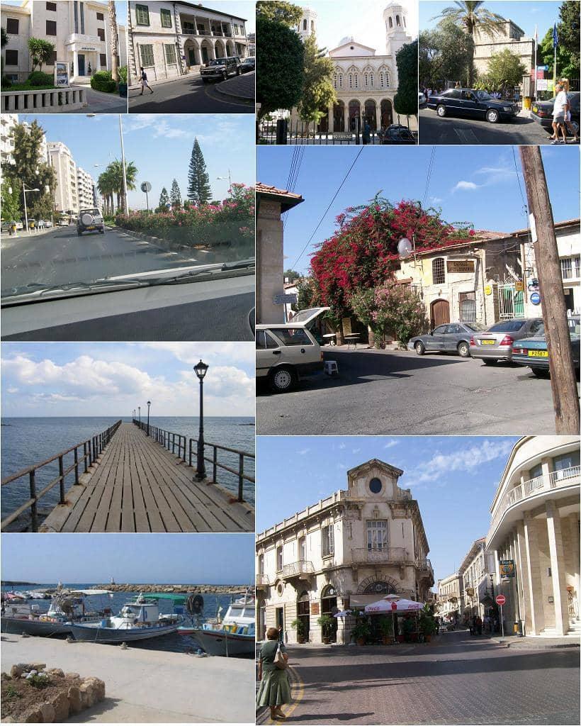 Collage Limassol - Cyprus