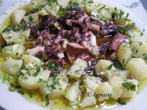 Octopus Salad2