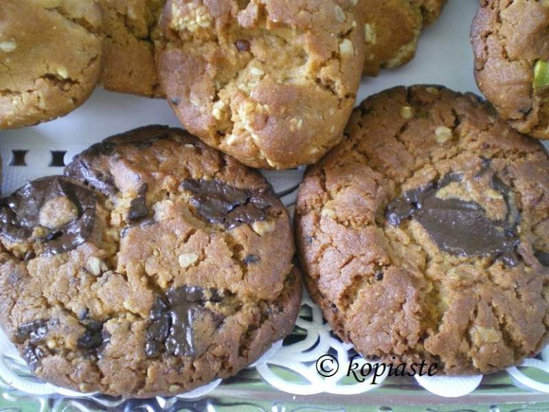 honey-peanut-cookies-nistisima