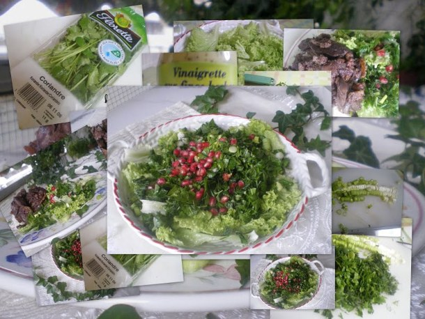 french inspired salad image