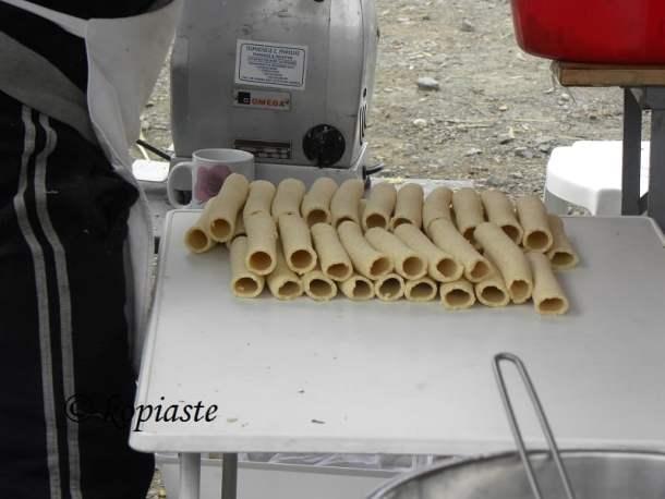 making koupes shell