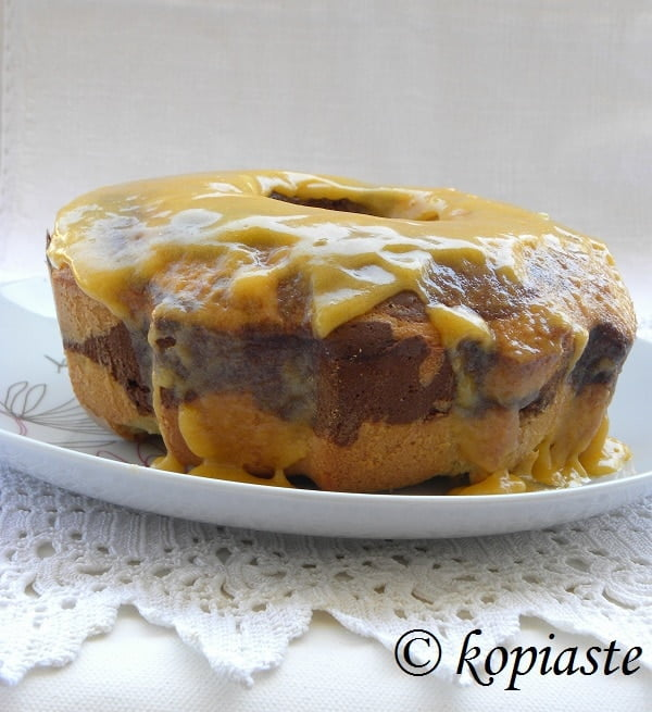 Arbaroriza cake