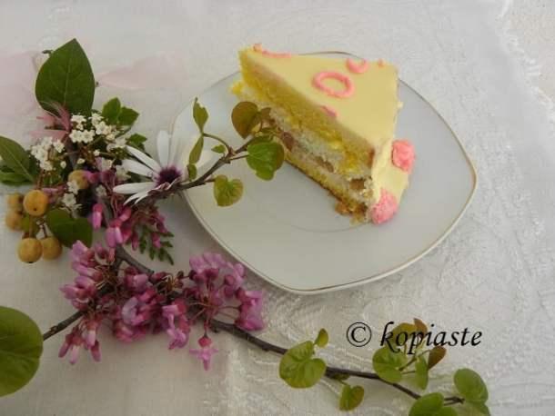 Bergamot White Chocolate Birthday Cake2