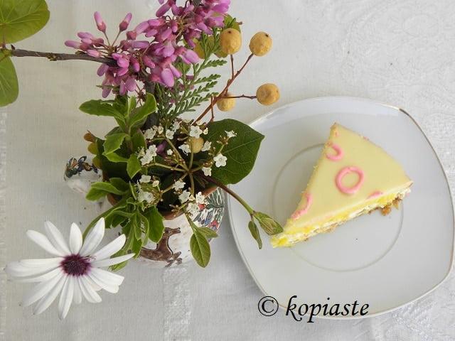 Bergamot White Chocolate Birthday Cake5