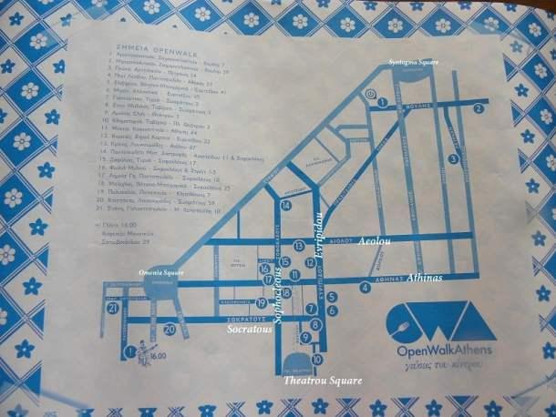 Open Walk Map2