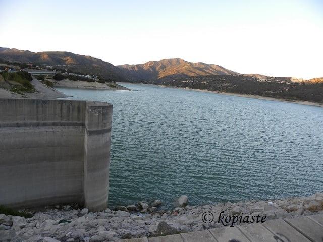 Dam of Yermasoyia3