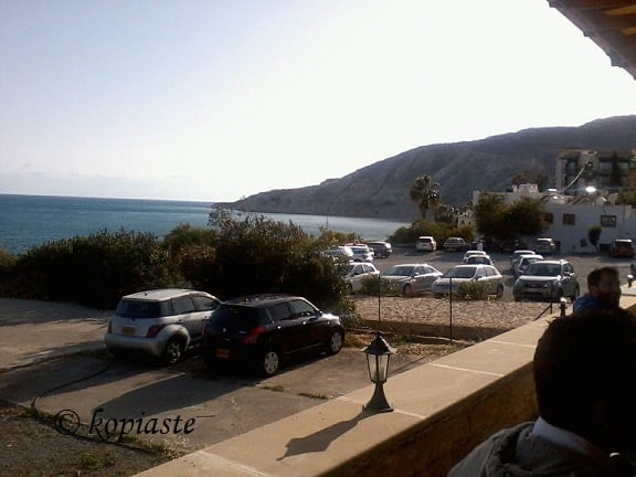 visit to Pissouri2