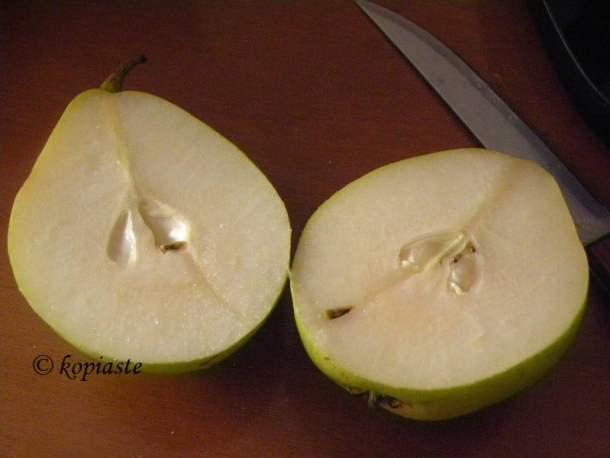 pears-cut