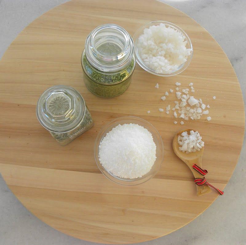 Sea Salt image