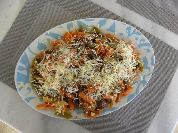 Imam Pasta Image