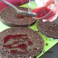 How to make Basic Sponge Cake (Pantespani)