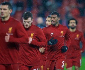 Henderson out, Keita starts: 4-3-3 Liverpool predicted team to face Tottenham