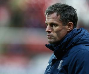 'Why not?': Carragher backs Liverpool favourite to return to Anfield, claims there is 'no doubt'