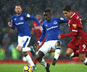 'Terrible substitutions, Has he lost the plot' – Some fans react to 0-0 draw at Everton