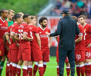 Milner starts in 4-3-3: Liverpool's expected line-up for Leicester City