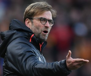 Klopp prepared to offload under-performing 25-year-old