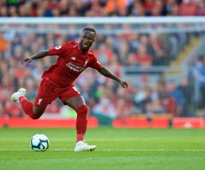 Maddock claims Liverpool man 'could be out for a while', ruled out of Saturday's game
