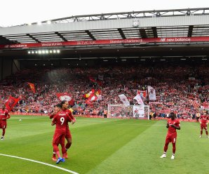 Huge boost for Klopp as Liverpool star is set to return for PSG