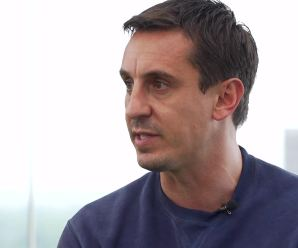 Gary Neville thinks Liverpool and Jurgen Klopp have a transfer problem