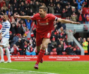 Michael Owen: This is what I heard about Steven Gerrard two years before he left Liverpool