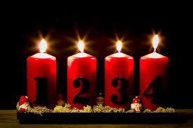4:e advent och ännu mer skärpta restriktioner