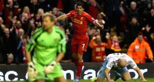 Liverpool West Ham