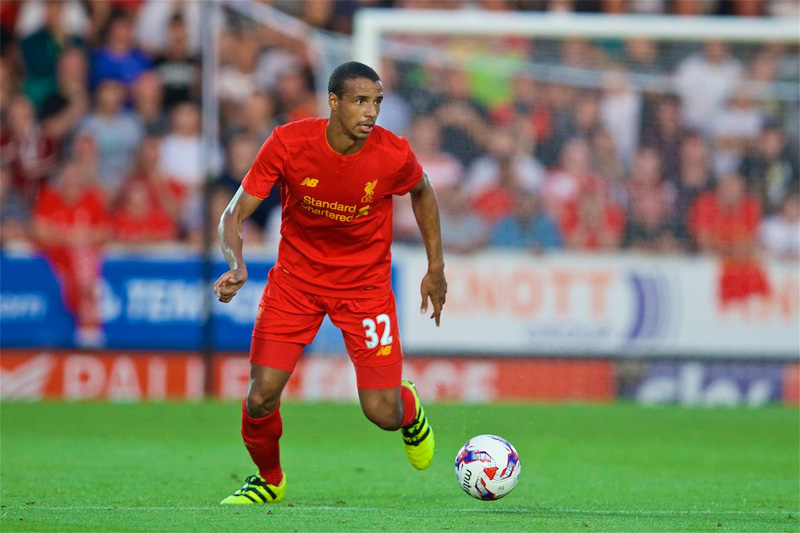 Liverpool have triggered Joel Matip's contract extension clause