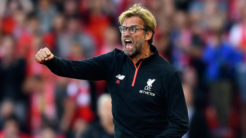 Liverpool boss Jürgen Klopp has taken his squad to Spain for a two ...