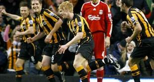 Liverpool Hull City