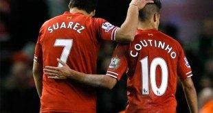 Suarez & Coutinho