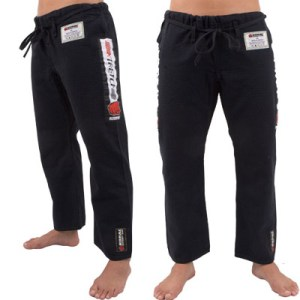 Koral kimono pants