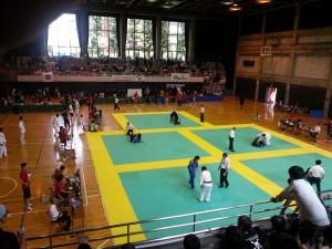 第13回全日本選手権大会