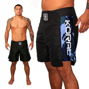 Fight Shorts MMA Pro