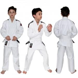KORAL Kids Light 柔術衣