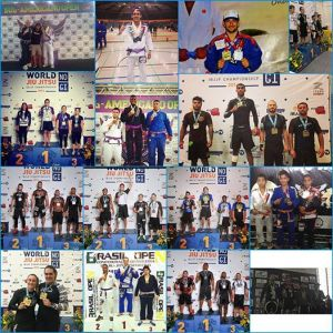 World Jiu-Jitsu No-Gi 2014