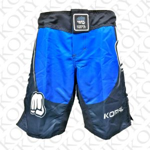 KORAL FIGHT SHORTS