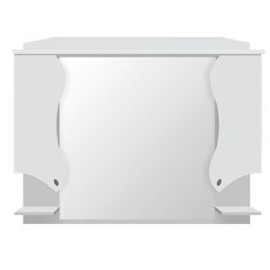 ogledalo za kupatila, od medijapana