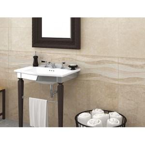 plocice za kupatilo, zid, imitacija mermera