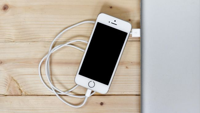 Mitos Baterai Handphone