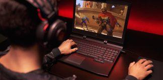 Laptop Gaming Terbaik 2019