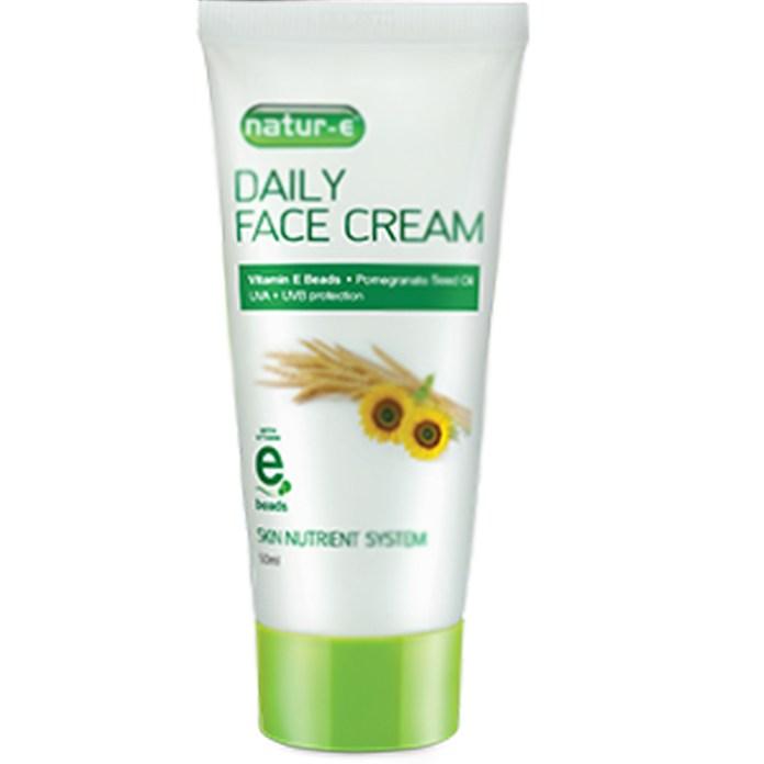 Natur-E Daily Nourishing Face Cream