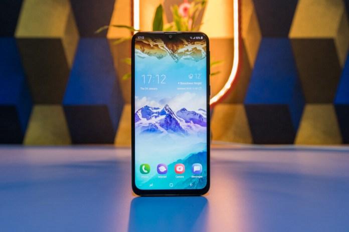 Samsung M20 Harga Rp 2.5 Juta Rupiah