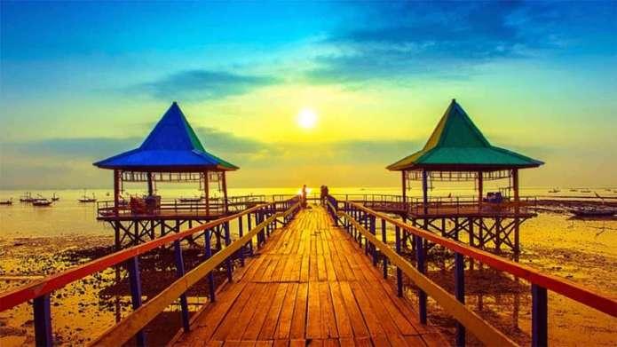 objek wisata di Surabaya yang paling asyik dikunjungi