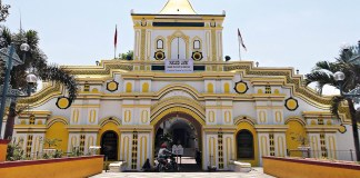 Tempat Wisata Religi di Madura