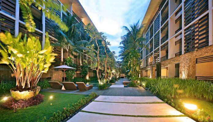 Daftar Hotel Murah di Bali Dibawah Rp 300 Ribu dengan Fasilitas Memadai