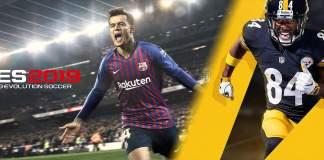 Kumpulan Video Game Sport Terbaik di 2019 Mulai dari yang Lawas Sampai Terbaru