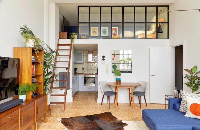 Tips & Trik Interior Ruangan Rumah yang Unik Agar Nggak Mudah Bosan