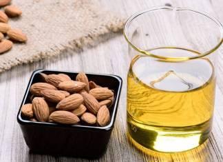 Almond Oil Bagi Kecantikan